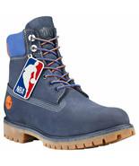 Men's Timberland X NBA NEW YORK KNICKS BOOTS, TB0A2493 E09 Multi Sizes D... - $219.95