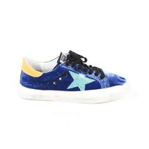 Golden Goose May Velvet Sneakers SZ 37 - $285.00