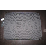 """Marc Jacobs 13"""" Laptop Sleeve Logo Quilted NEW - $88.11"""