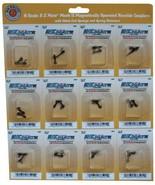 Bachmann Trains E - Z Mate Mark II Magnetic Knuckle Couplers N Scale - $30.77