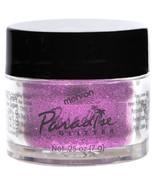 Mehron Paradise Makeup AQ Glitter .25 oz Fuchsia - $7.39