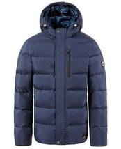 Timberland Goose Eye, Winter Jacket Men's A1MYA TB9 Size Large - $157.41