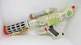 Star Wars General Grievous Blaster 2004 Hasbro Electronic toy gun - $14.84