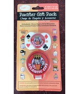 Vintage Team Baby Pacifier Gift Pack - $11.30