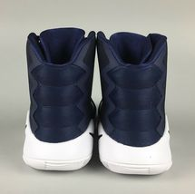 New Men's Nike Hyperdunk 2016 Basketball Shoe Size 11.5 Blue White 856483-442 image 4