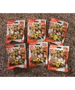 Lot of 6 Mega Construx Brand New Sealed Despicable Me 3 Series 10 Blind ... - $14.84
