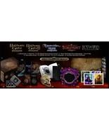 Baldur's Gate + Planescape + Neverwinter ULTIMATE Collector's Edition PS... - $899.99