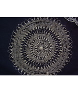 Vintage - Tatted Doilies - $20.00