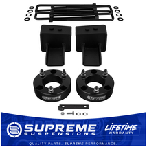 """3"""" Front + 2½"""" Rear Suspension Full Lift Kit Fits 2004-2020 Ford F150 4WD Only - $199.95"""