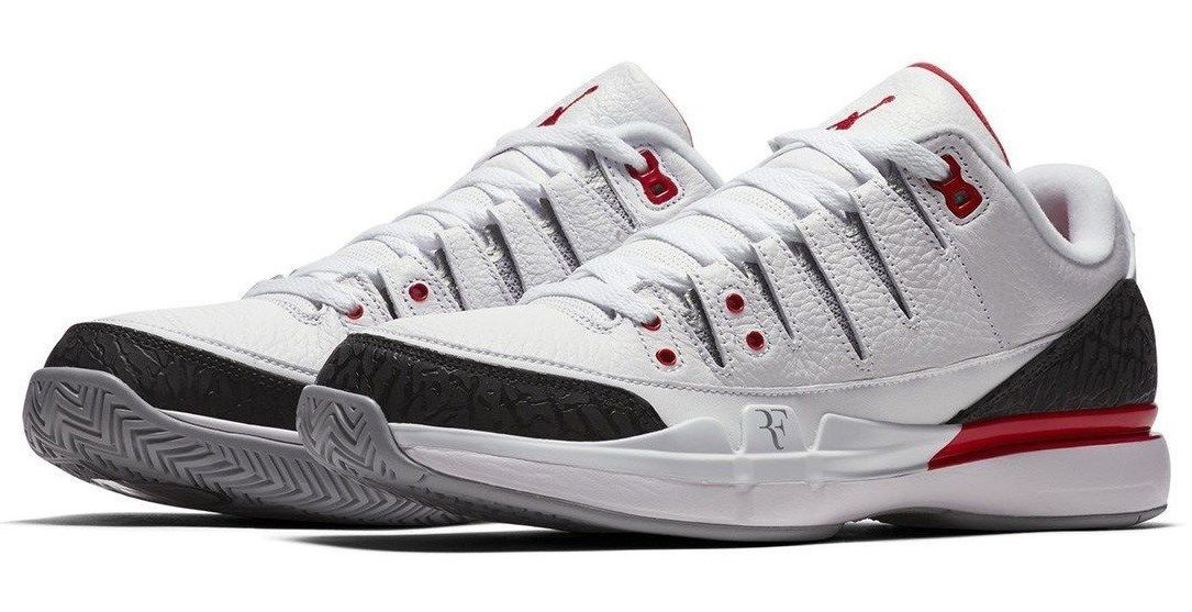 441c362031785a Nike Zoom Vapor Rf X AJ3 FEDERER JORDAN and 50 similar items. 57