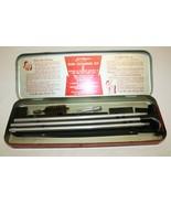 RARE & VINTAGE! J.C. Higgins Shotgun Cleaning Kit  - $19.79