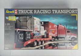 1991 Revell Truck Racing Transport Model Kit 1:25 #7534 Sealed Bags New ... - $467.49