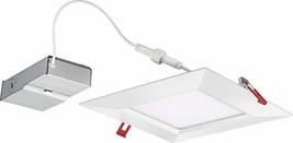 Lithonia Lighting WF8 SQ S 27K30K35K 90CRI MW M6 LED Color Temperature Selectabl - $45.40