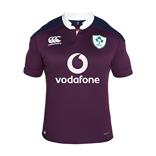 Canterbury Ireland Alternate Pro Jersey 2016-17, M [Sports Apparel]