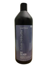 Matrix Total Results So Silver Color Obsessed Shampoo 33.8 OZ - $24.98