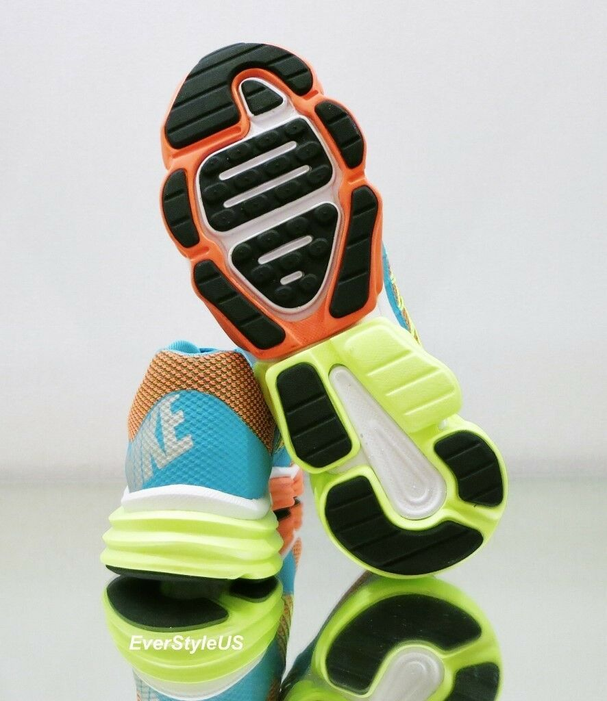NEW NIKE Youth Lunarsprint LE (GS) Sneakers 631537 400 sz 6.5y, 7y