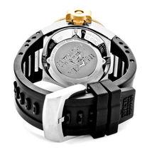 Invicta Men's 1157 Subaqua Noma IV GMT Black Dial Black Polyuret - $295.00