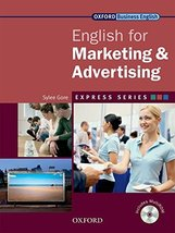Express: English for Marketing and Advertising Student's Book and MultiR... - $15.83