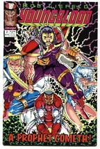 YOUNGBLOOD #2 First appearance of PROPHET 1992 NM- - $25.22