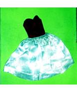 Barbie Dress - $7.50