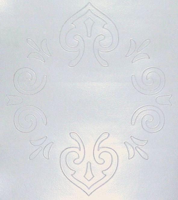 Colora Mehndi Henna Temporary Tattoo Kit With Stencils