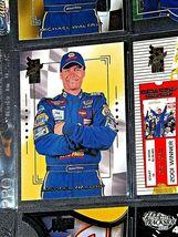 NASCAR Trading Cards - Michael Waltrip AA19-NC8074 image 6