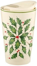 Lenox Holiday Travel Mug - $12.86