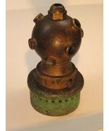 Beautiful Mid Century Biomorphic Metal Organic Brass Modernism Sculpture - $1,400.00
