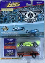 Johnny Lightning Indianapolis 500 - A.J. Foyt 1977 Olds Delta 88 Pace Car - $10.95