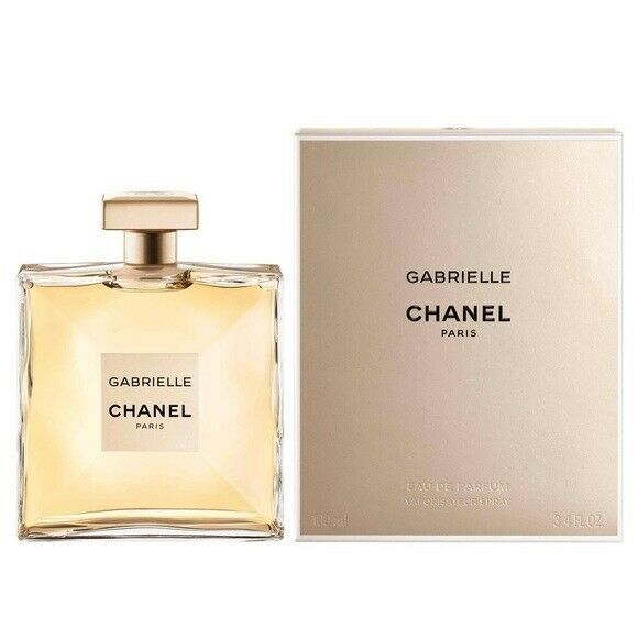 GABRIELLE By CHANEL 3.4 oz / 100ml EDP Eau De Perfume Women Sealed Box Fast image 3