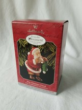 Hallmark Keepsake Ornament - New Christmas Friend - $21.78