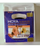 Hoya Both Sides Coated FL-Day Filter 49mm - $6.93