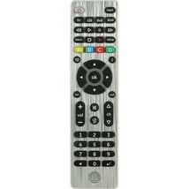 GE 33709 4-Device Universal Remote - $15.99