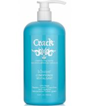 Crack Hair Fix In Treatment Conditioner,  33.8 oz