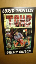PHANTOMB - TOMB TALES 2 *NM+ 9.6* EC COMICS JACK DAVIS FELDSTEIN ART PRE... - $9.00