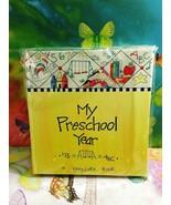 NEW MEMORIES OF MY PRE-SCHOOL YEARS KEEPSAKE BOOK  HARDCOVER - $22.32