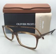New OLIVER PEOPLES Eyeglasses TOSELLO 5335U 1011 54-18 Raintree Tortoise Frames