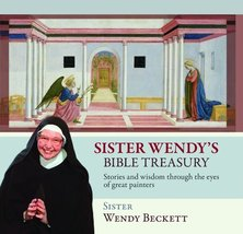 Sister Wendy's Bible Treasury: Stories and Wisdom through the Eyes of Gr... - $24.74