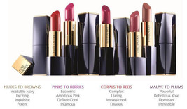 Estee Lauder Pure Color Envy SCULPTING Lipstick VENGEFUL RED 350 NIB - $23.03
