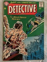 Detective Comics 337 VG+/F- Batman, Robin, Elongated Man - Silver Age - $17.98