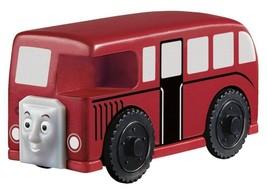 Thomas & Friends Wooden Railway - Bertie Bus - BBT41 - New - $19.56