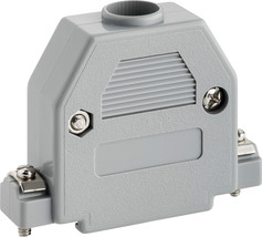 Sub-D Hoods Plastic 25 Pin Date Connector Serial Parallel 12144 - $3.31