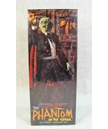 AURORA PHANTOM OF THE OPERA UNIVERSAL MONSTERS MODEL KIT! NEW FACTORY SE... - $118.79