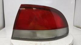 1993 Mazda 626 Passenger Tail Light Lamp Side Lamp 37527 - $37.61