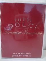Bath & Body Works Tutti Dolci Tiramisu Veneziano Eau de Toilette 1.7 oz ... - $120.00