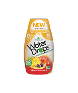 SweetLeaf - Water Drops Water Enhancers - Tropical Punch - 1.62 fl. oz. - $8.99