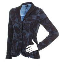 LIEBESKIND Berlin Casual Blazer Women Cotton Jacket New with tags Size: ... - $20.30