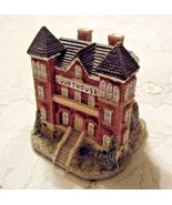 The Americana Collection Old West Frontier Town Liberty Falls Courthouse... - $9.85
