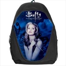backpack school bag buffy vampire slayer - $39.79