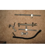Kenmore 158.523 Zig Zag Foot & Needle Bars w/ Linkage - $18.00